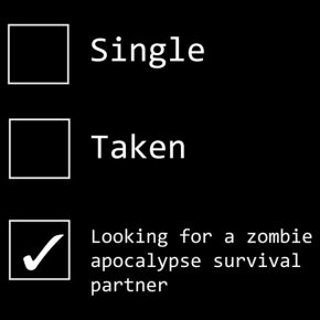 How to Find Love in a Zombie Apocalypse and Other Useless Dating Advice from Cosmo