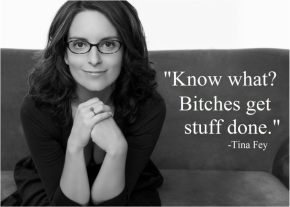 If Liz Lemon Was Your Match Maker, This is What She'd Say