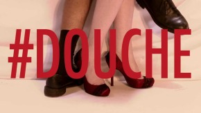 Are you dating a #Douche? Are there #Blurred Lines?