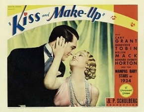 Kiss and Make UpDay