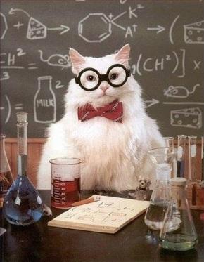 Chemistry Fail