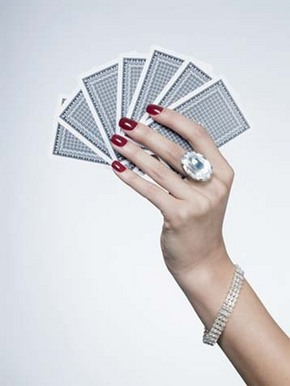 Women Hold All the Cards